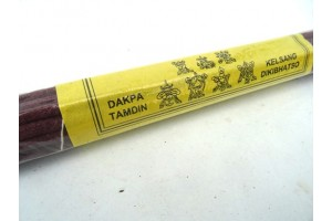 Dakpa Tamdin Incense