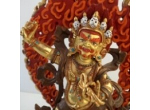 Tibetan and Other Deities